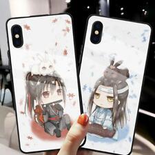 Mo Dao Zu Shi Wei Wuxian Phone Case Cover For Huawei Mate20/ P20/ P30 Pro/ nova5