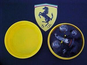 Ferrari Mondial Emergency Tool Spare Bulb Kit_Case_118545 OEM