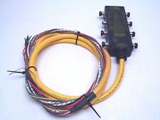 TURCK VBM 80-*/CS12706 MULTI BOX W/ CABLE