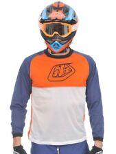 Troy Lee Designs Men's Regular Size Cycling Jerseys
