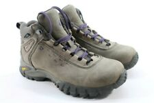 Vasque Talus Mid UltraDry Women's Bungee Hiking Boots Wide UK 6.5/EU 40/2444