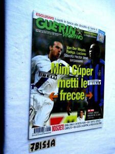 GUERIN SPORTIVO N° 28 2003          (7BIS1)