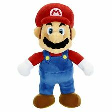 Mario Officially Licensed Nintendo Plush Brand New