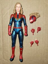 Marvel Legends Hasbro Kree Sentry BAF Series Captain Marvel Action Figure CUSTOM
