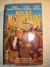 Lot of 4 Western Romance 14 stories under cover Hess Dalton Craig Bedford Piel