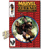 Marvel Zombies Resurrection #1 Mico Suayan Variant Wolverine Color - NEAR MINT