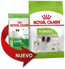 Food For Dogs Miniature (From 10 Months) Royal Canin x-Small (Adult) (