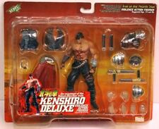 199X Kenshiro vers. deluxe bloody red cape
