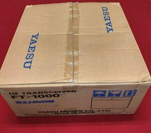 Yaesu FT-1000, FT-1000D - Only original box
