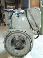 Diesel Motor Farymann 33 A 12 Stationärmotor ca. 12 PS