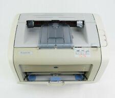 HP Q5911A Laserjet 1020 Laser Printer Tested Page Count 38829
