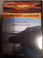die wunder der natur: hawaii - inselwelt aus Feuer und lava