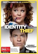 IDENTITY THIEF : NEW DVD