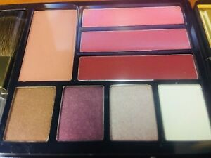 ESTEE LAUDER COLOR HARMONIES FULL FACE MAKEUP PALETTE