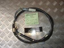 MAZDA 626 GD1 L/H Rear Handbrake Cable Drum Brakes 1987 - 1992 M240003