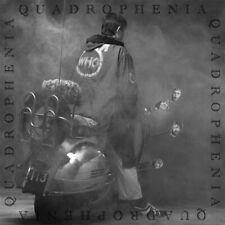 La OMS - 'Quadrophenia' del álbum-cartel reproducción de arte de Pared