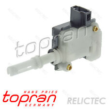 Actuator Central Locking VW Skoda:PASSAT,TOUAREG,SUPERB I 1 3B0959781D