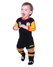 Chiefs Super Rugby Union Footysuit All-in-one Romper 3
