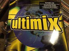ULTIMIX 80 LP MELANIE C DREAM SAMANTHA MUMBA ROCK MIX AMBER 2 UNLIMITED MARY J