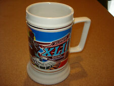 2007  ARIZONA SUPERBOWL  HEAVY DUTY Coffee Mug  STEIN   GENERIC