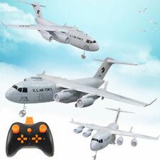 Model Airplane Kit Glider Toy Aeroplane Diy Rc plane Remote Control Foam Plane