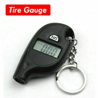 LCD Digital Tire Tyre Air Pressure Gauge Tester Tool Auto Tool Car Motorcyc V8E3