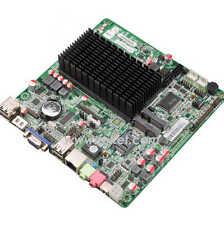 Intel Mini Itx Desktop Board Atom D2550 All-in-One Slim,Fanless,HDMI,mSATA,SIM