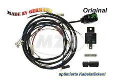 Simson SET Faisceau câbles Câble de démarrage avec Bouton,Bouton de démarrage et