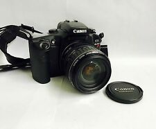 Canon EOS Elan 7 SLR Camera w/ 28-105mm Ultrasonic Lens - *Untested* AS-IS