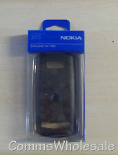 Genuine Original CC-1024 Nokia Asha 303 Protective Soft Cover - Brand New
