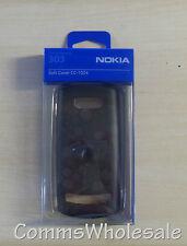 Genuine Original CC-1024 Nokia Asha 303 Protective Soft Cover - Brand New