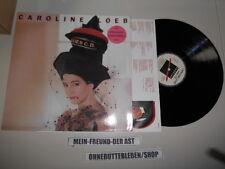 LP Ethno Caroline Loeb - Loeb C.D. (09 Songs) BARCLAY