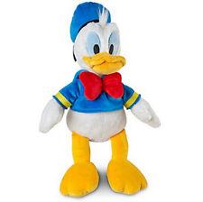 "Disney Donald Duck Plush Toy 18""  NWT"