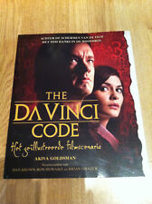 Dutch Edition: The Davinci Code - The Illustrated Screenplay