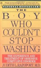 The Boy Who Couldnt Stop Washing: The Experience and Treatment of Obsessive-Com