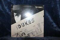 The Dukes - Self Titled SEALED Original, New,  S/T Debut, LP Vinyl BSK-3376
