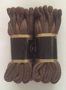 3/6/12/ Pairs Non-Binding Top DIABETIC Brown Crew Socks Size  9-11,10-13,USA.