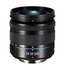 SAMSUNG NX 18-55mm F3.5-5.6 OIS III Lens for NX - Black (White Box)