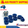 Speedy Parts CONTROL ARM OUTER-FRONT & REAR BUSH KIT Fits Daihatsu Charade SP...