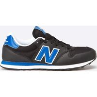 New Balance Minimus GM500 LY GD500LY Sneakers Shoes Men's- Black Blue 11.5 US
