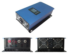 Inversor Inyeccion a Red de 2000w PV input 45v-90v inverter Grid