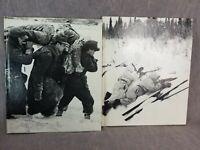 2 Time Life Books World War II - The Battle the Bulge - Battles for Scandinavia