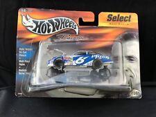 Hot Wheels Racing Select Mark Martin 1:64 Dicast Ford Taurus