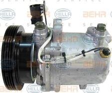 8FK 351 131-011 HELLA Compressore aria condizionata
