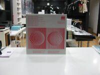 Alfonso Santisteban LP Spanish Moog 2018