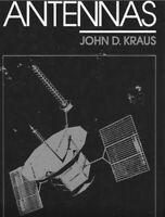 Antennas by John D. Kraus 1950 PDF on CD