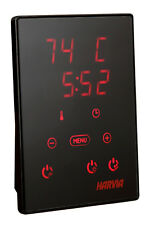 Harvia Xenio CX170 Sauna Touchscreen Control Unit 40–110 ˚c Lghting and Fan CONT