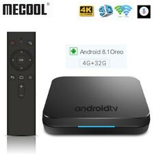 MECOOL Bluetooth Home Network Media Streamers for sale   eBay