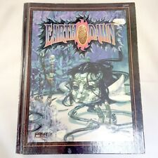 1993 Earthdawn FASA book - The Age of Legends Fantasy Tabletop RPG - D&D