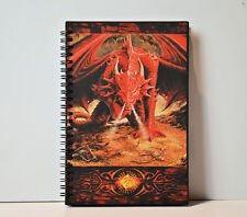 Dragons Lair JOURNAL book by Anne Stokes Hard Cover with Gift Box 14x21cm